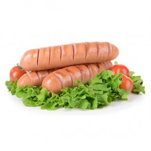 Hot Dog FIT de Pechuga de Pollo 250gr/300GR