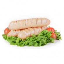 Hot Dog Bratwurst Proteico 250gr/300gr