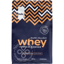 Whey protein doble chocolate puls nutrition 550gr